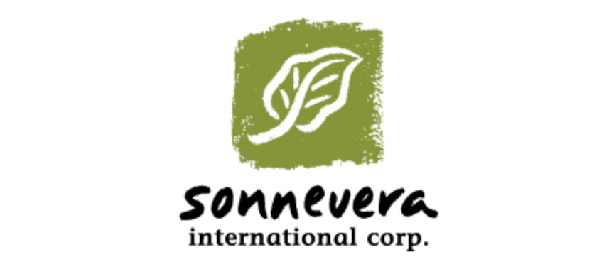 SONNEVERA INTERNATIONAL CORP.